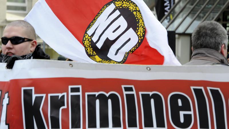 NPD-Verbotsverfahren rückt näher