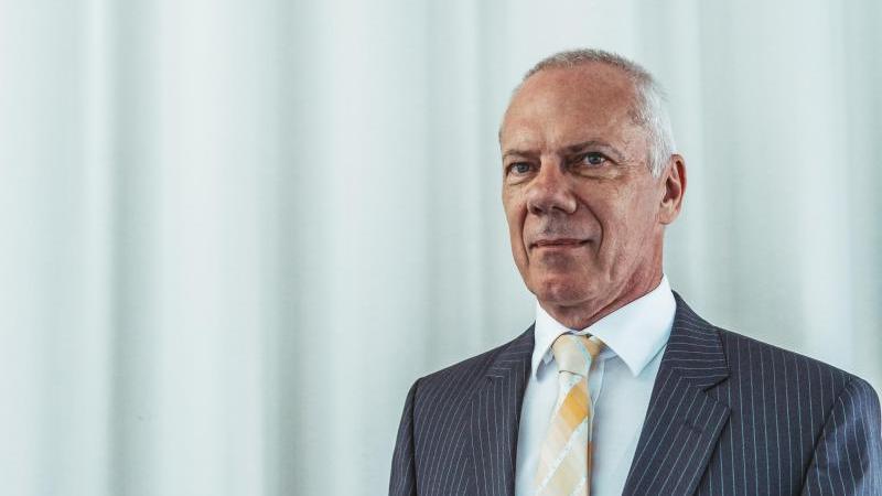 Hans-Jürgen Funke ist Geschäftsführer des Verbands für Energiehandel Südwest-Mitte in Mannheim. Foto: Mauro De Moliner/VEH/dpa-tmn/Archivbild