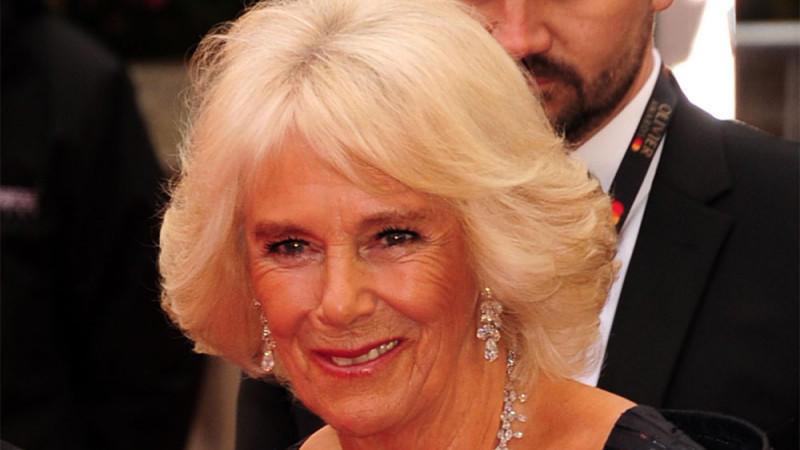 Camilla - Herzogin von Cornwall