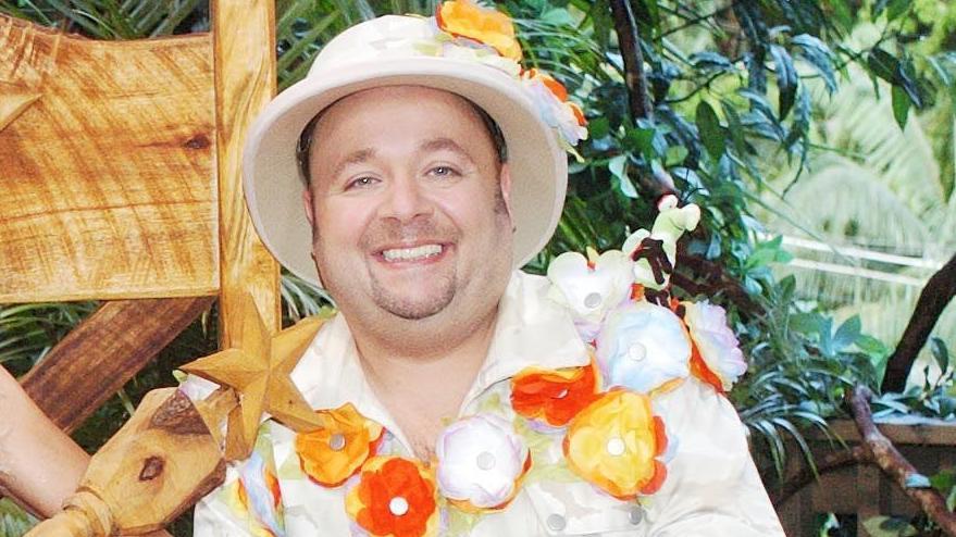 Dirk Bach moderierte acht Jahre lang den Dschungel.