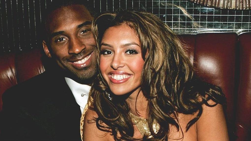Vanessa Bryant trauert um ihren verstorbenen Ehemann Kobe (†41) und richtet einen emotionalen Appell an die Presse.