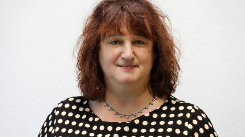 Birgit Völlm, Chefin der Forensischen Klinik an der Universitätsmedizin Rostock. Foto: Bernd Wüstneck/dpa-Zentralbild/ZB/Archivbild