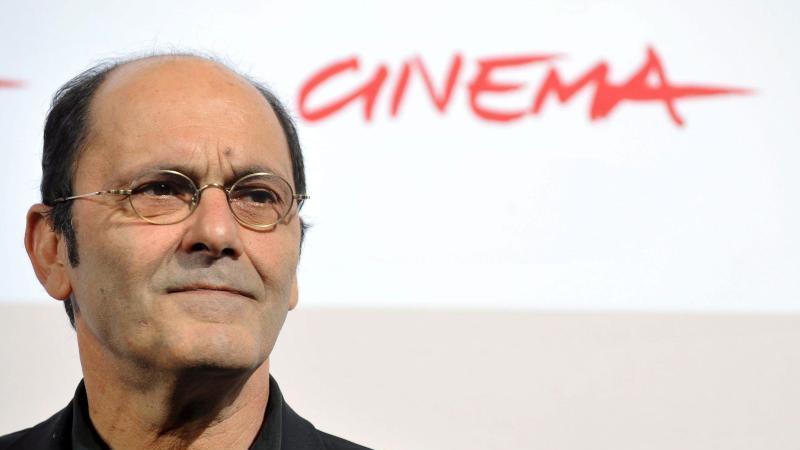 Jean-Pierre Bacri 2008 bei den Filmfestspielen von Rom. Der Schauspieler starb im Alter vo 69 Jahren. Foto: pieri/epa ansa/dpa