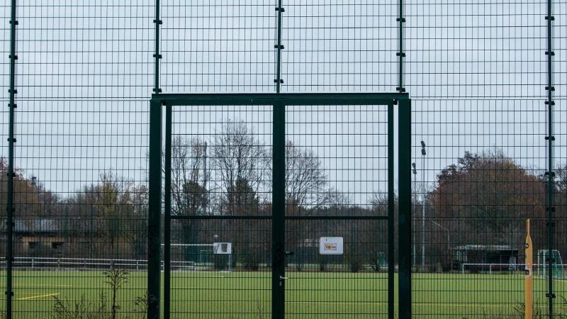Der Amateur- und Breitensport muss sich erneut mit einem verlängerten Stillstand abfinden. Foto: Kira Hofmann/dpa-Zentralbild/ZB