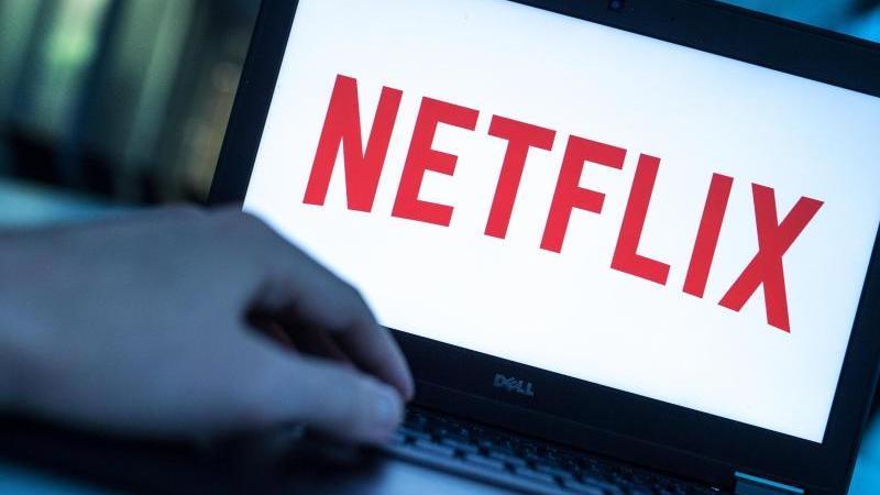 200 Millionen Nutzer schauen weltweit zu:Der Online-Videodienst Netflix legt kräftig zu. Foto: Alexander Heinl/dpa