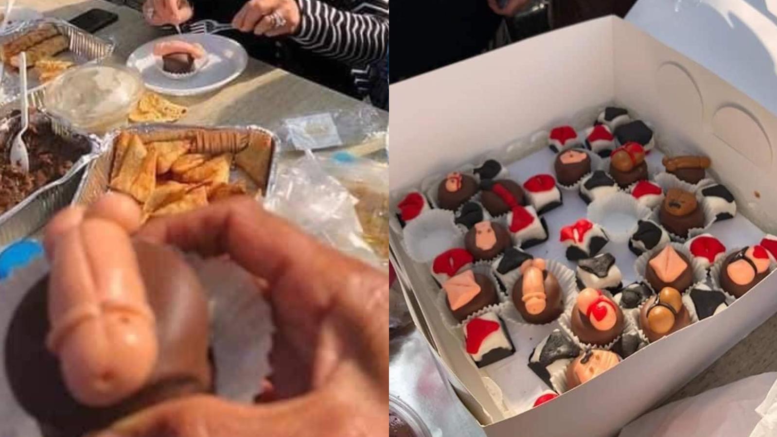 Frau in Ägypten wegen Penis- und Busen-Cupcakes festgenommen