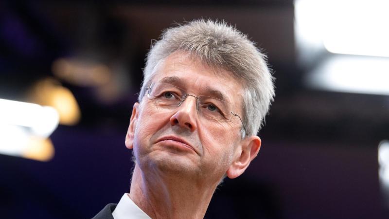Michael Piazolo (Freie Wähler), Kultusminister von Bayern. Foto: Sven Hoppe/dpa/Archiv