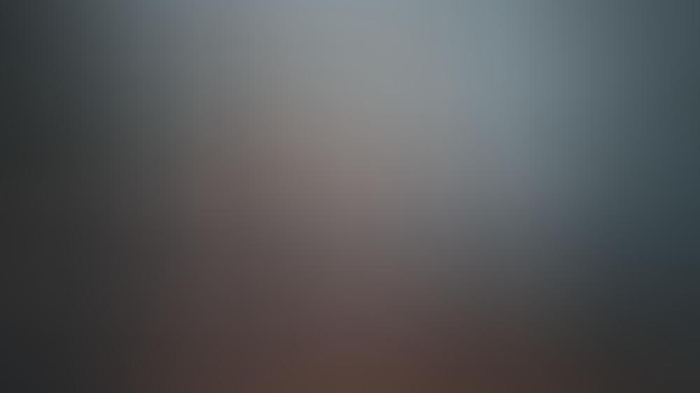 Meditation kann bei Stress helfen.