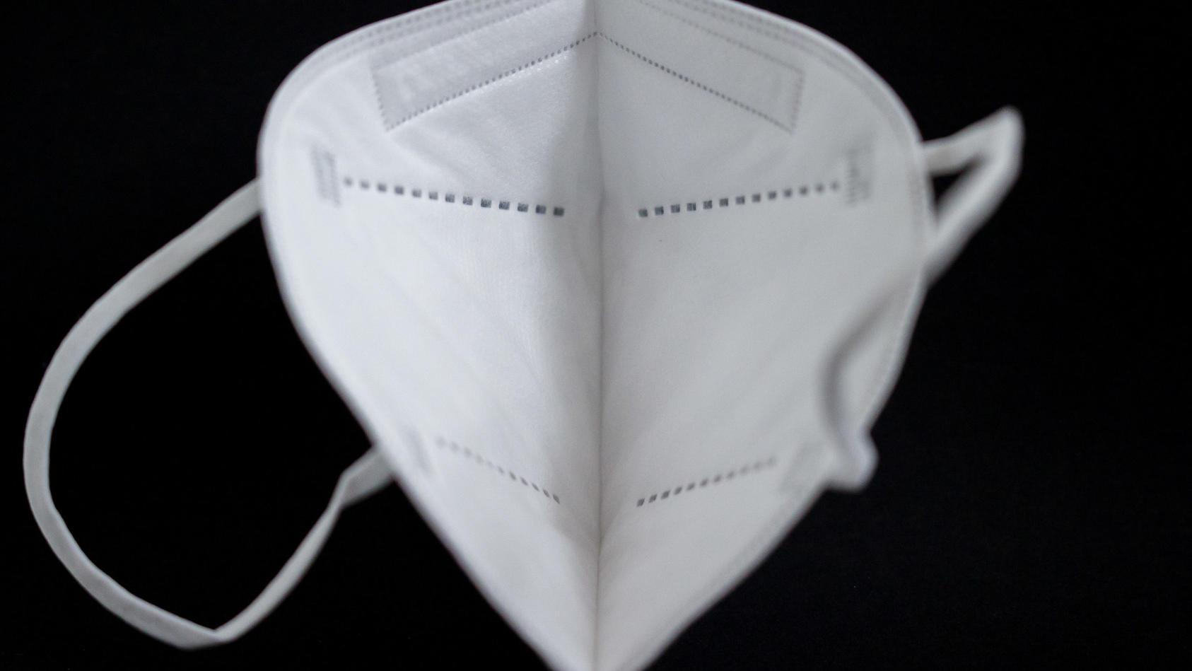 Coronavirus - FFP2-Maske
