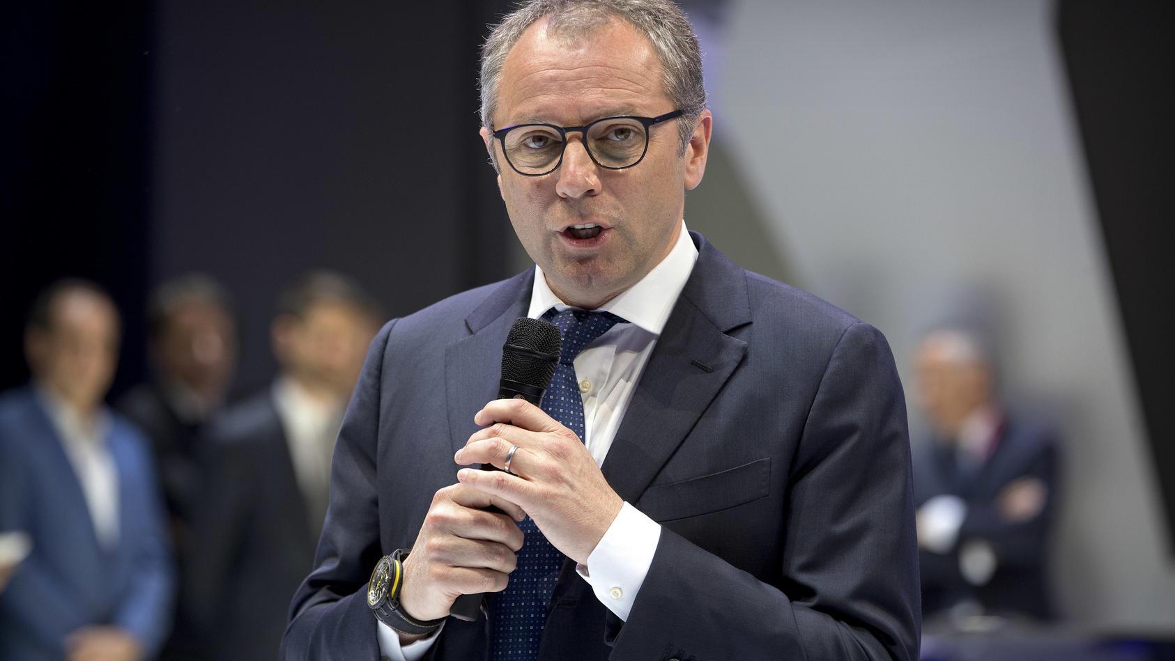 Stefano Domenicali versteht die deutschen Streckenbetreiber nicht
