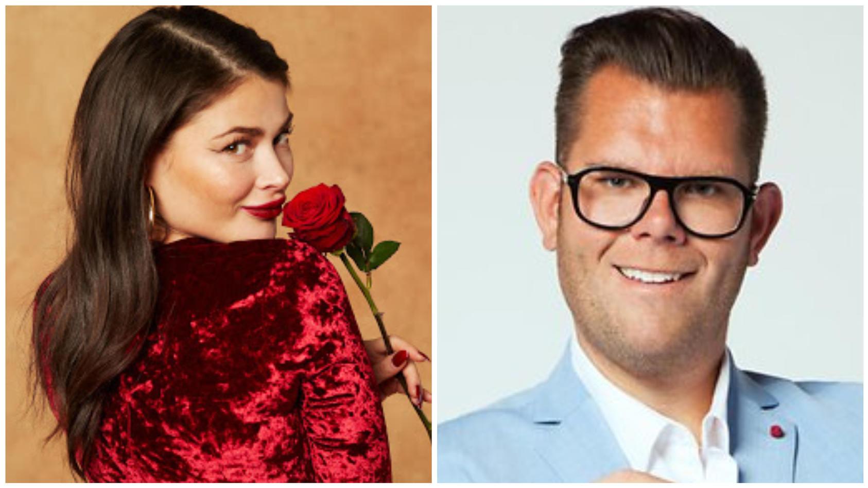Bachelor-Kandidatin Stefanie Desiree und Dennis Schick sollen eine Affäre gehabt haben