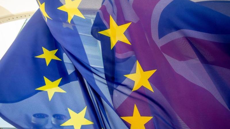 London will die Entsandten aus Brüssel wie Mitarbeiter einer internationalen Organisation behandeln. Der Auswärtige Dienst reagiert mit Unverständnis auf das britische Vorgehen. Foto: Kay Nietfeld/dpa