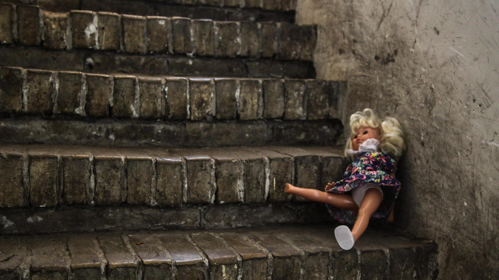 In Brasilien wurde eine Zehnjährige von ihrem Stiefvater vergewaltigt und geschwängert. (Foto: Motivbild)