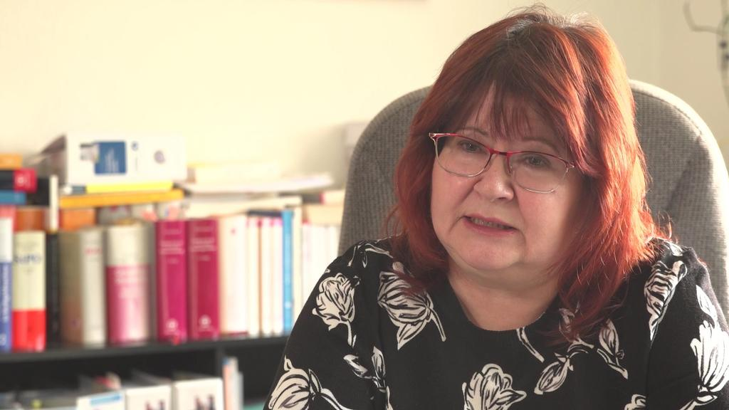 Anwältin Kerstin Börner
