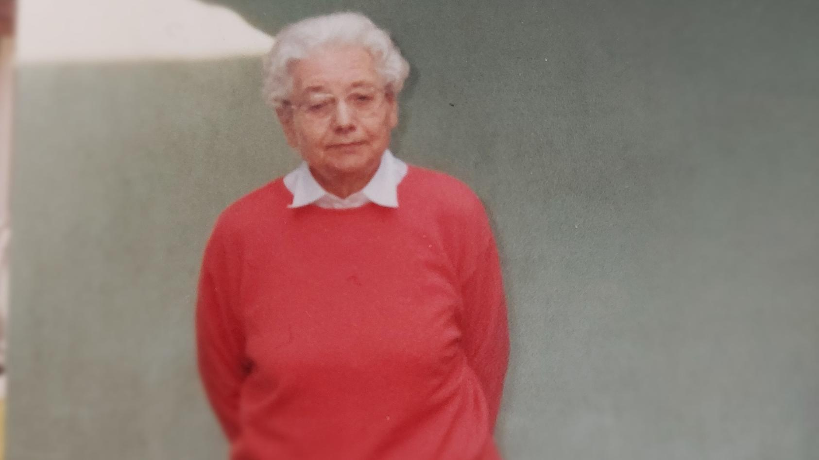 Frieda W. aus dem niedersächsischen Lohheide ist seit fast sechs Jahren tot. Jetzt hat das Land ihr eine Impf-Benachrichtigung zugesandt.