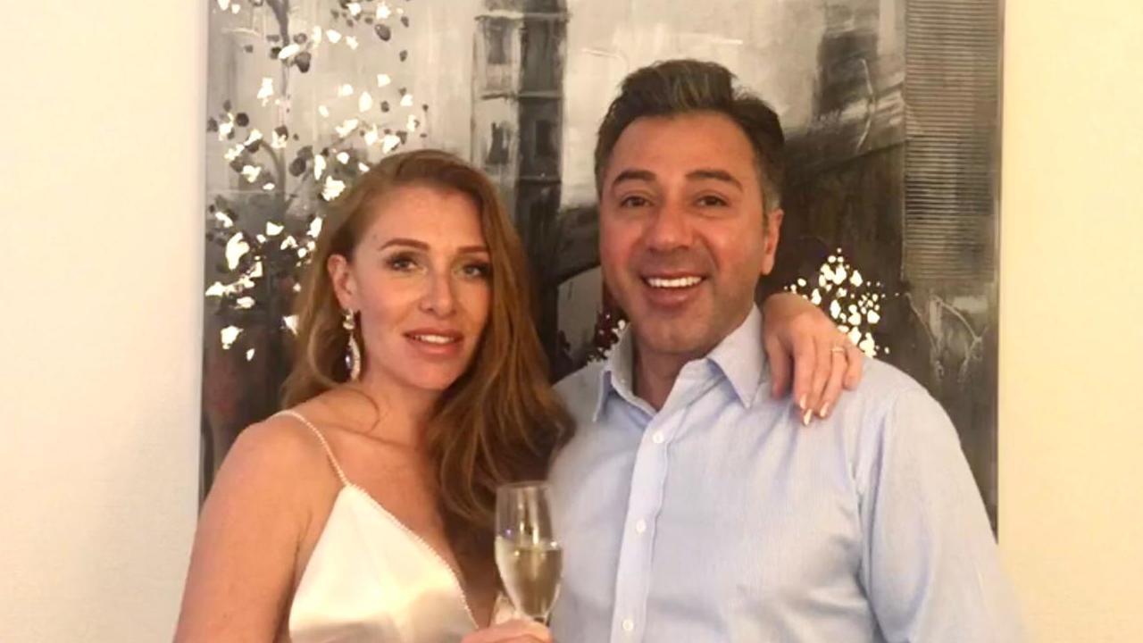 Georgina scheint Schuld and Kubilay Özdemirs Zustand zu sein.