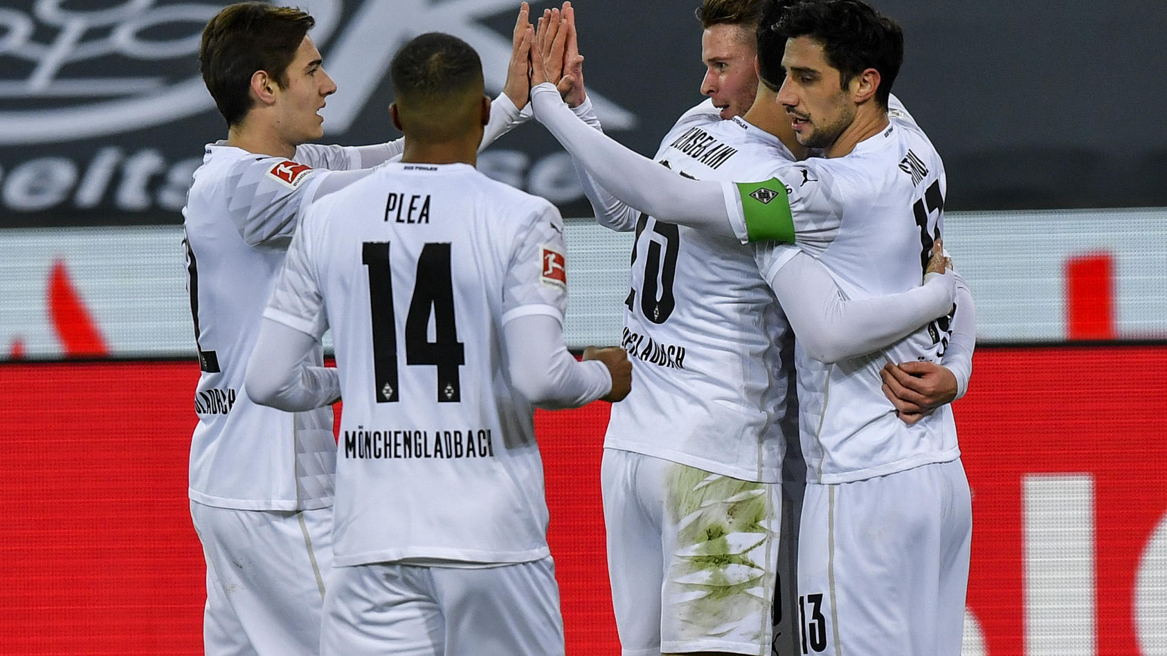 3:2 gegen Bayern, 4:2 gegen Dortmund - Glladbach vernascht gerne die Großen