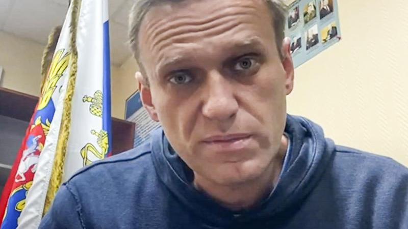 In Russland haben Unterstützer des inhaftierten Kremlkritikers Alexej Nawalny für Samstag zu Protesten aufgerufen. Foto: --/Navalny Life/AP/dpa