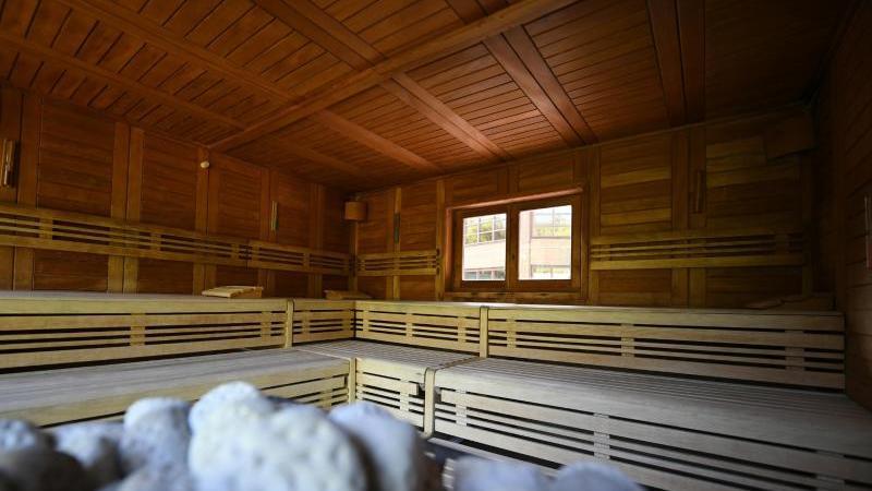 17 Menschen wurden beim Saunagang in Cloppenburg erwischt.