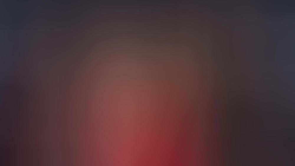 Bill Kaulitz (l.), Heidi Klum und Tom Kaulitz bei einem gemeinsamen Auftritt in Los Angeles.