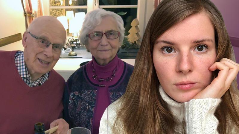 Die Vereinbarung eines Impftermins für meine Großeltern wird zur Nervenprobe.
