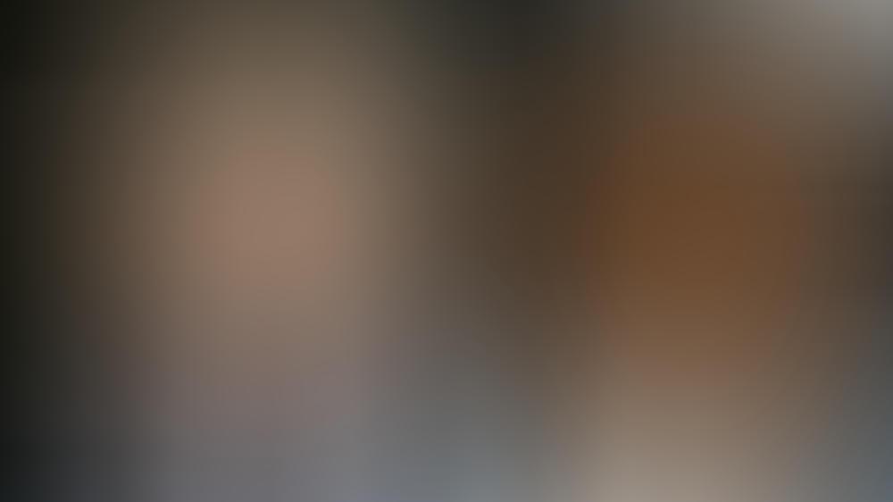 Aufeinandertreffen von Hollywood-Stars zweier Generationen: Robert De Niro (links) und John Boyega