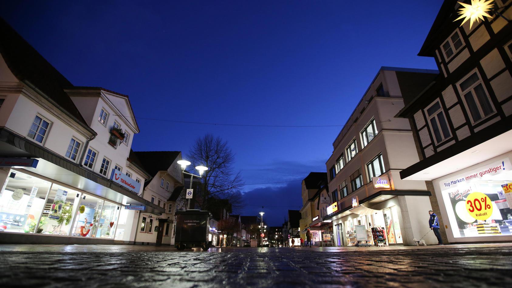 Landkreis Gifhorn hält an strengen Coronamaßnahmen fest.