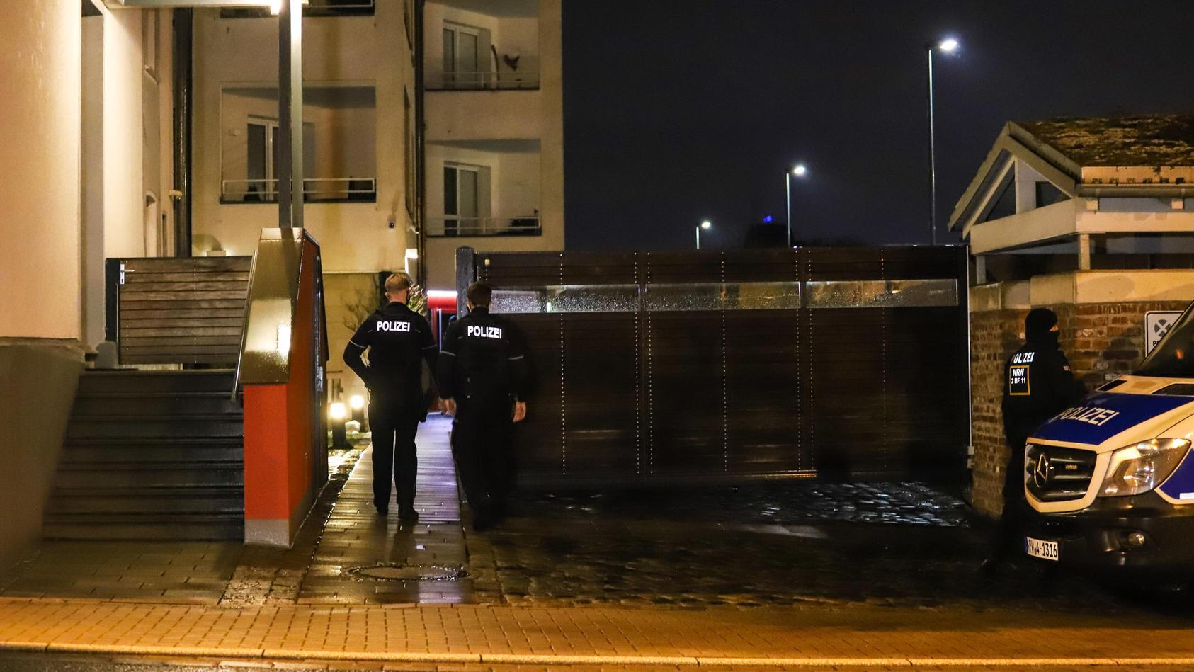 Bundesweite Razzia gegen Kinderpornografie - 65 Verdächtige