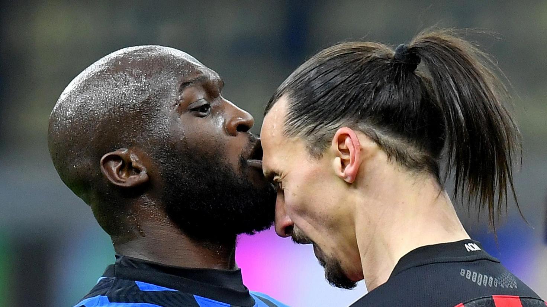 Derby: Inter Milan v AC Milan