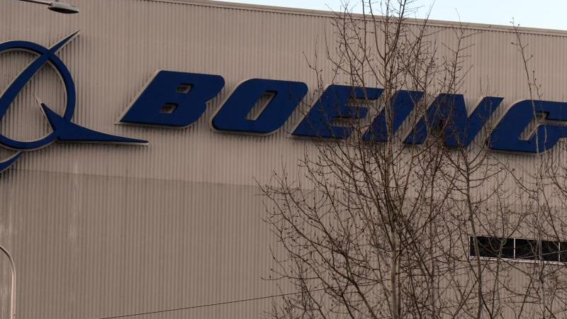 Die Corona-Krise brachte Boeing noch tiefer in die Bredouille. Foto: Toby Scott/SOPA Images via ZUMA Wire/dpa