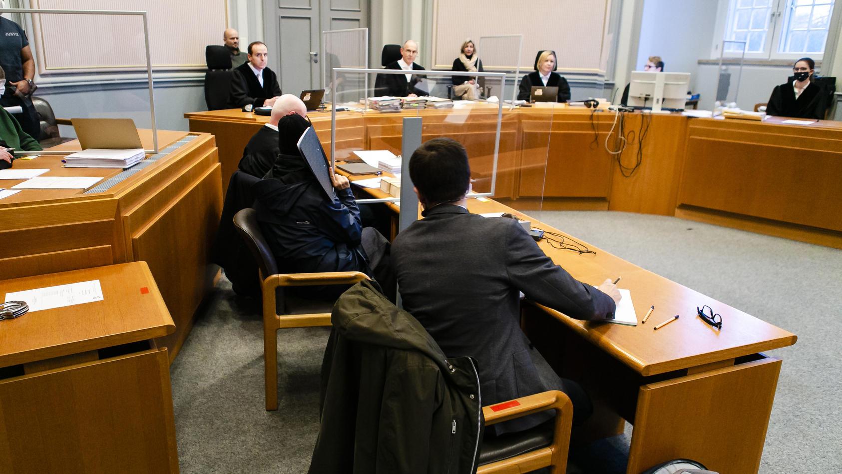 Prozess wegen Betrugs in Kiel