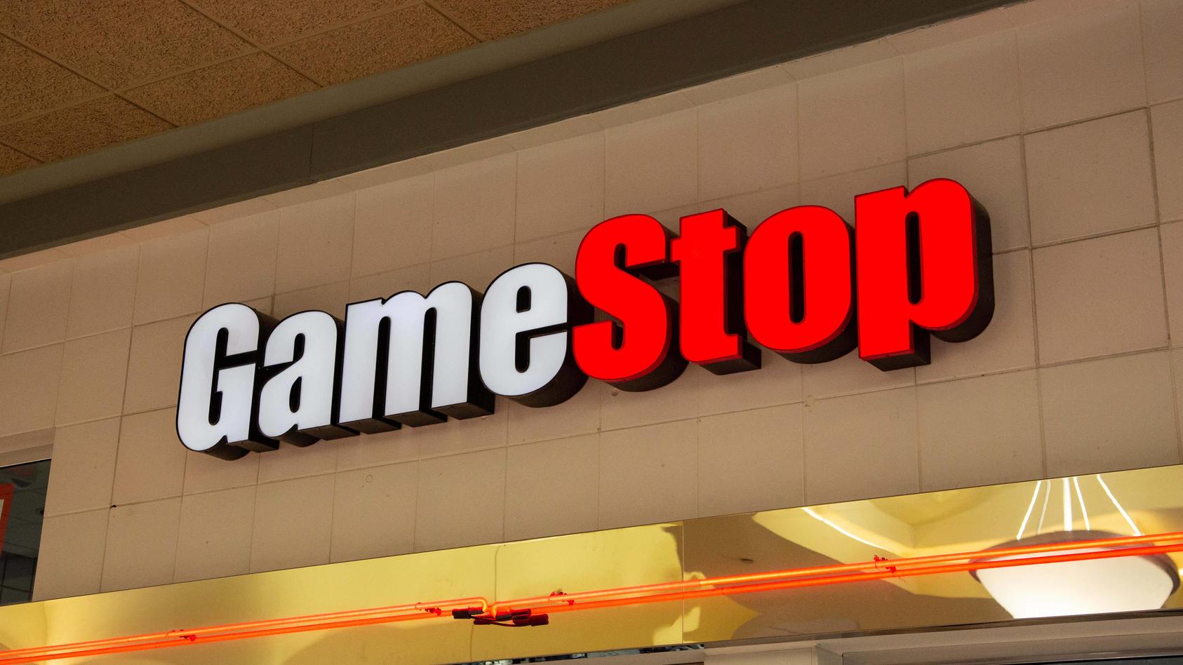 Ein Computerspiel-Händler sorgt für große Aufregung an der US-Börse - und einen Kampf zwischen Kleinanlegern und Großinvestoren.