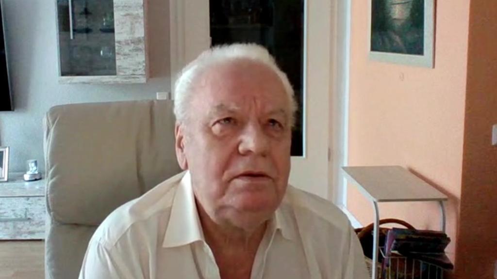 Manfred Nytsch im RTL-Interview