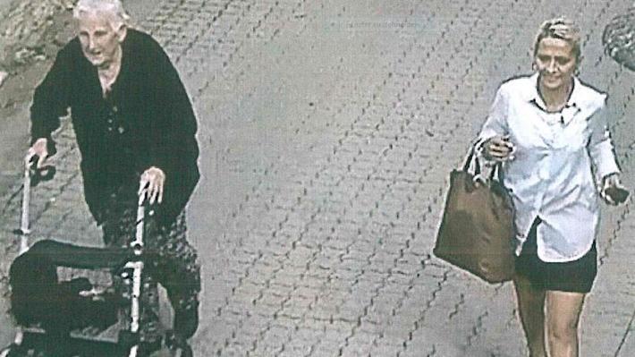 Im August 2019 erleichtere eine Enkeltrick-Betrügerin in Breitenworbis eine Rentnerin um 13.000 Euro.