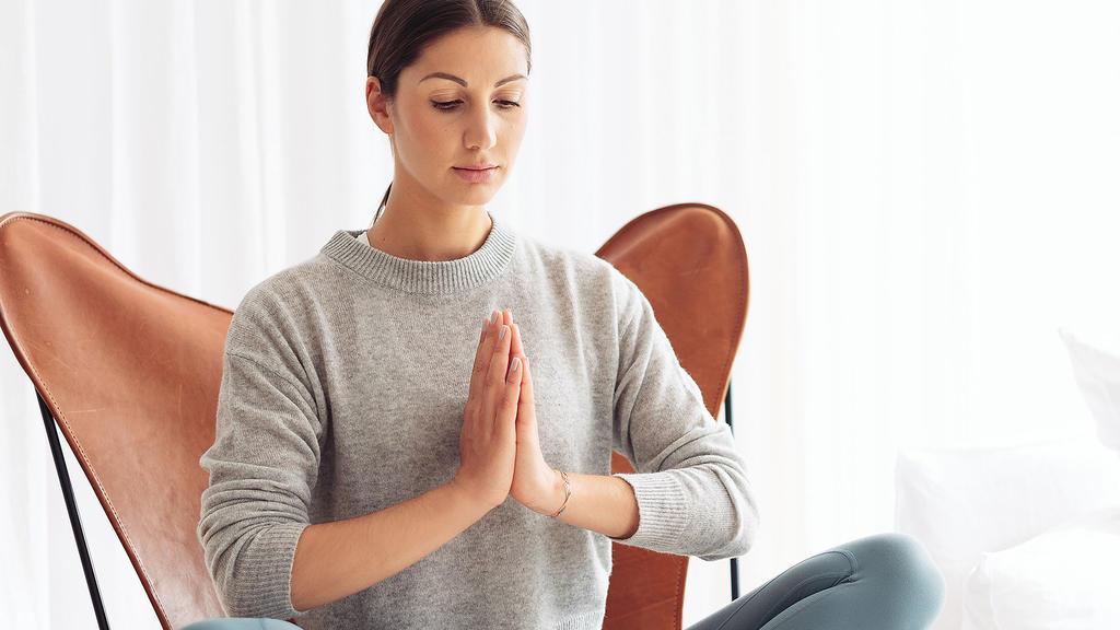 "Mira Flatt: ""Yoga is für everybody"""