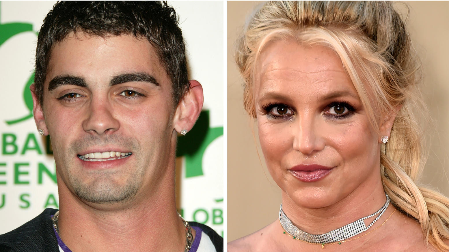 2004 heiratete Britney ihren Kinderfreund Jason Alexander in Vegas - die Ehe hielt aber nur 55 Stunden.