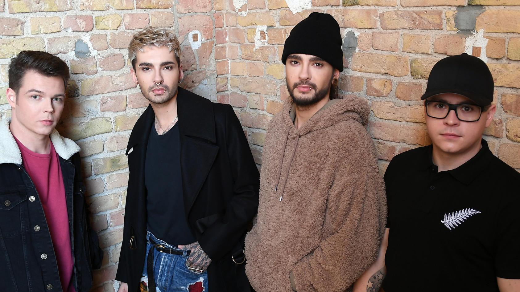 """Tokio Hotel: Neues Musikvideo zum Song """"White Lies"""" veröffentlicht."""