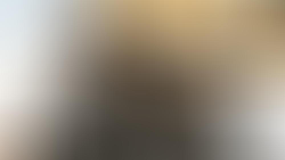 """Tom Hanks und Helena Zengel in """"Neues aus der Welt""""."""