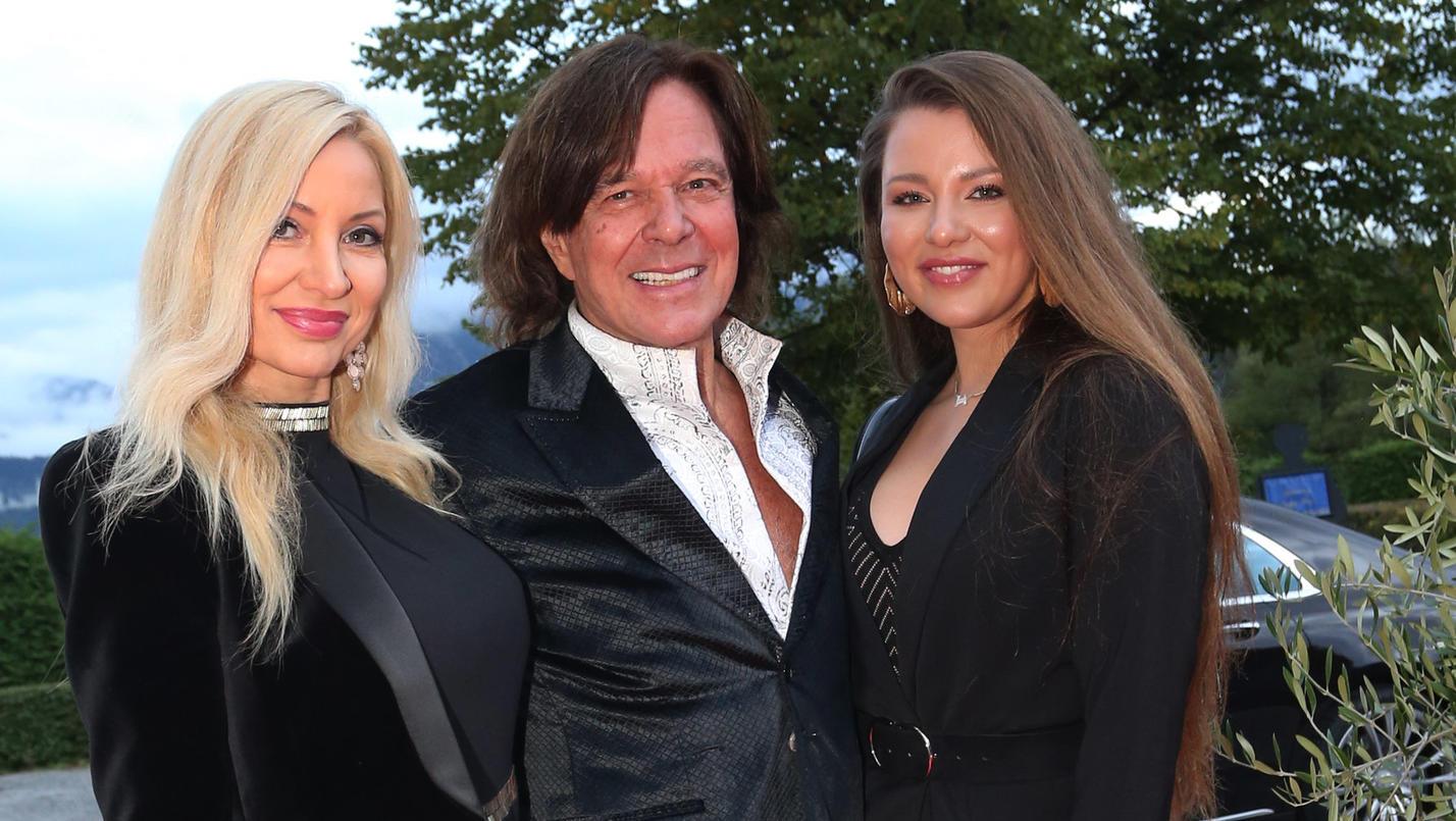 Joelina Drews Tochter Von Jurgen Drews Will Mit Eigener Musik Durchstarten