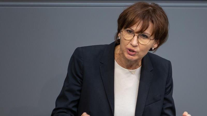 Bettina Stark-Watzinger (FDP). Foto: Monika Skolimowska/dpa-Zentralbild/dpa/Archivbild