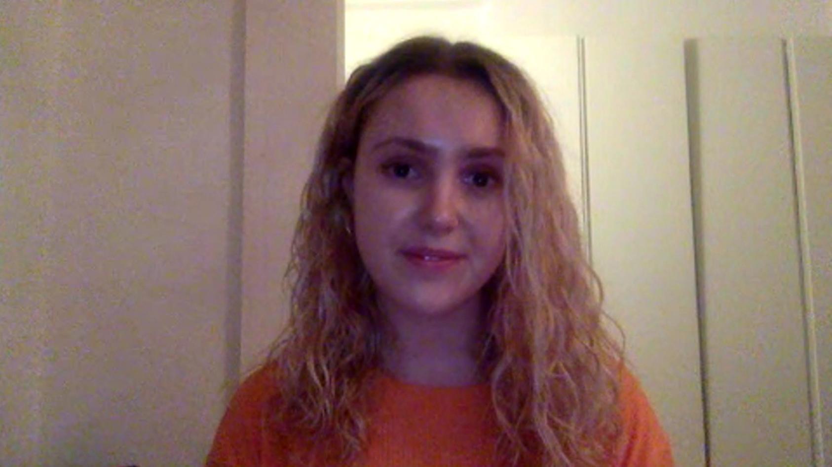 Online-Journalistin Greta Linde spricht über die vergessene Generation in der Corona-Pandemie: Die jungen Erwachsenen
