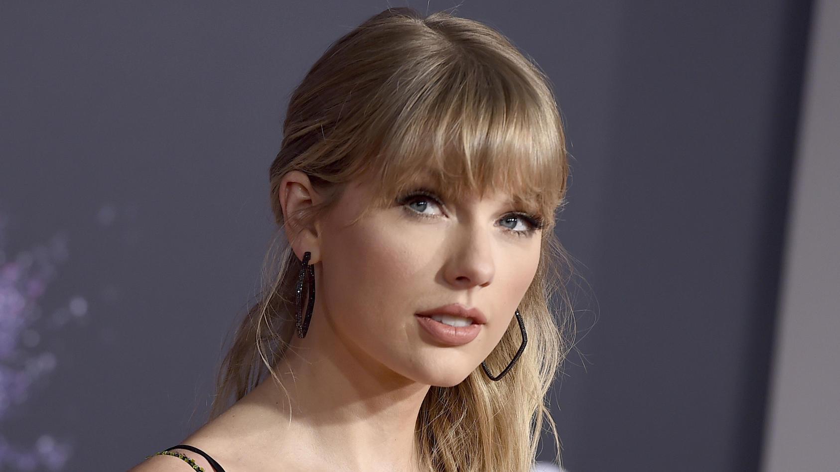 Taylor Swift hat Amerika für ihren Freund verlassen