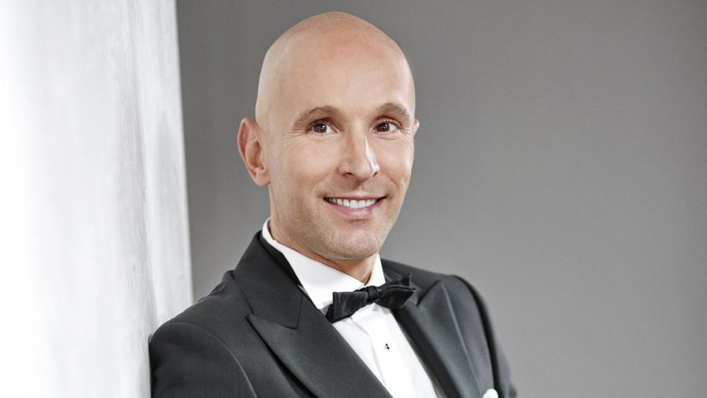 Adelsexperte Michael Begasse