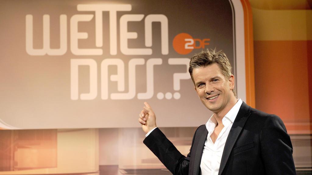 """Thomas Gottschalk zog sich 2011 aus """"Wetten, dass..?"""" zurück."""