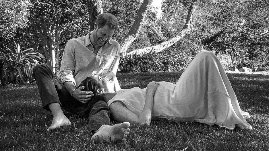 Prinz Harry und Herzogin Meghan erwarten ihr zweites Baby