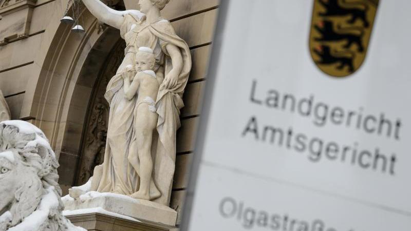 Bildergebnis für Urteil erwartet in Mordprozess vor dem Landgericht Ulm