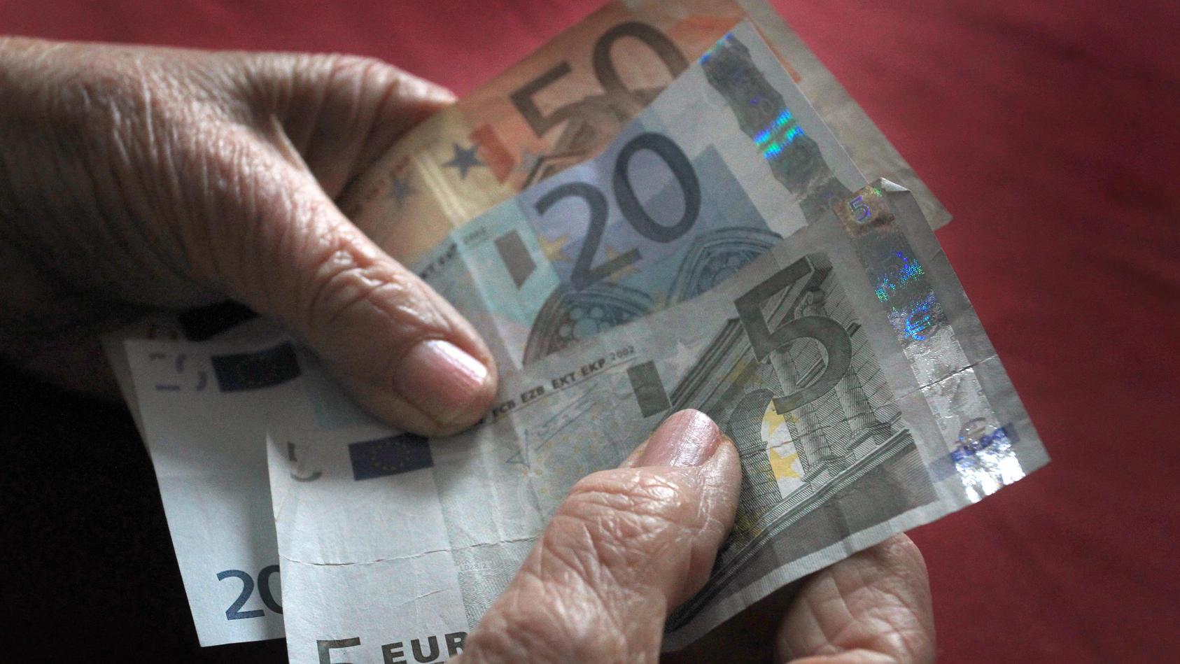 Längeres Arbeiten und längere Rente in Deutschland