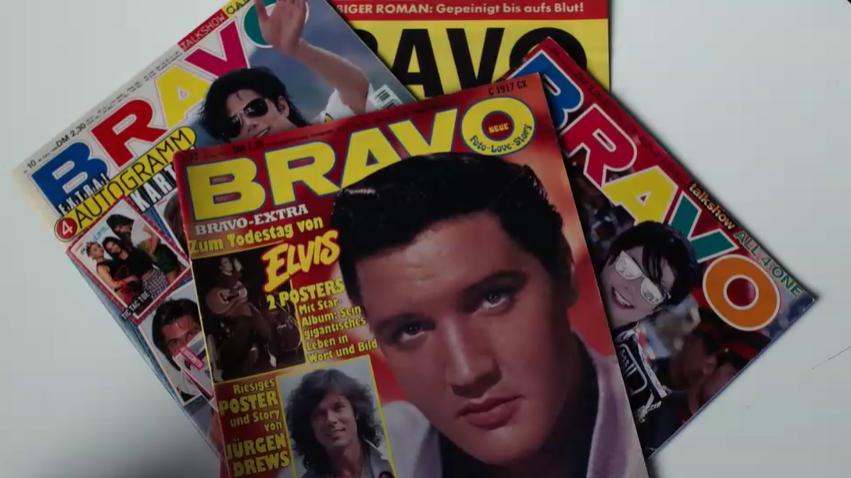 """Die Zeitschrift """"Bravo"""" war jahrzehntelang absoluter Kult. Unter anderem auch wegen der teils pikanten Fragen an Dr. Sommer"""