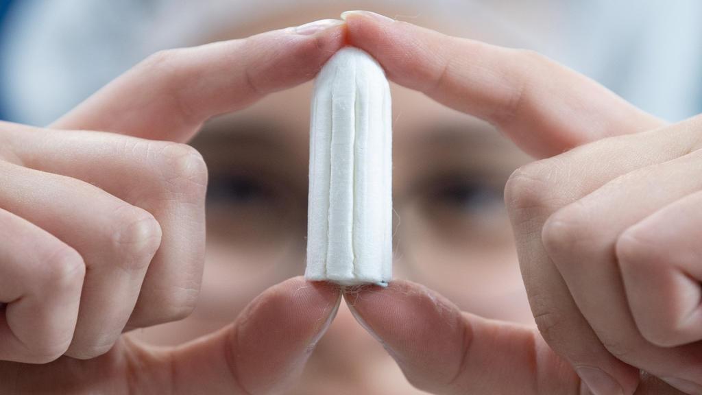 Sex während der Tage? Und wohin mit dem Tampon? Auch hiermit hilft Dr. Sommer weiter