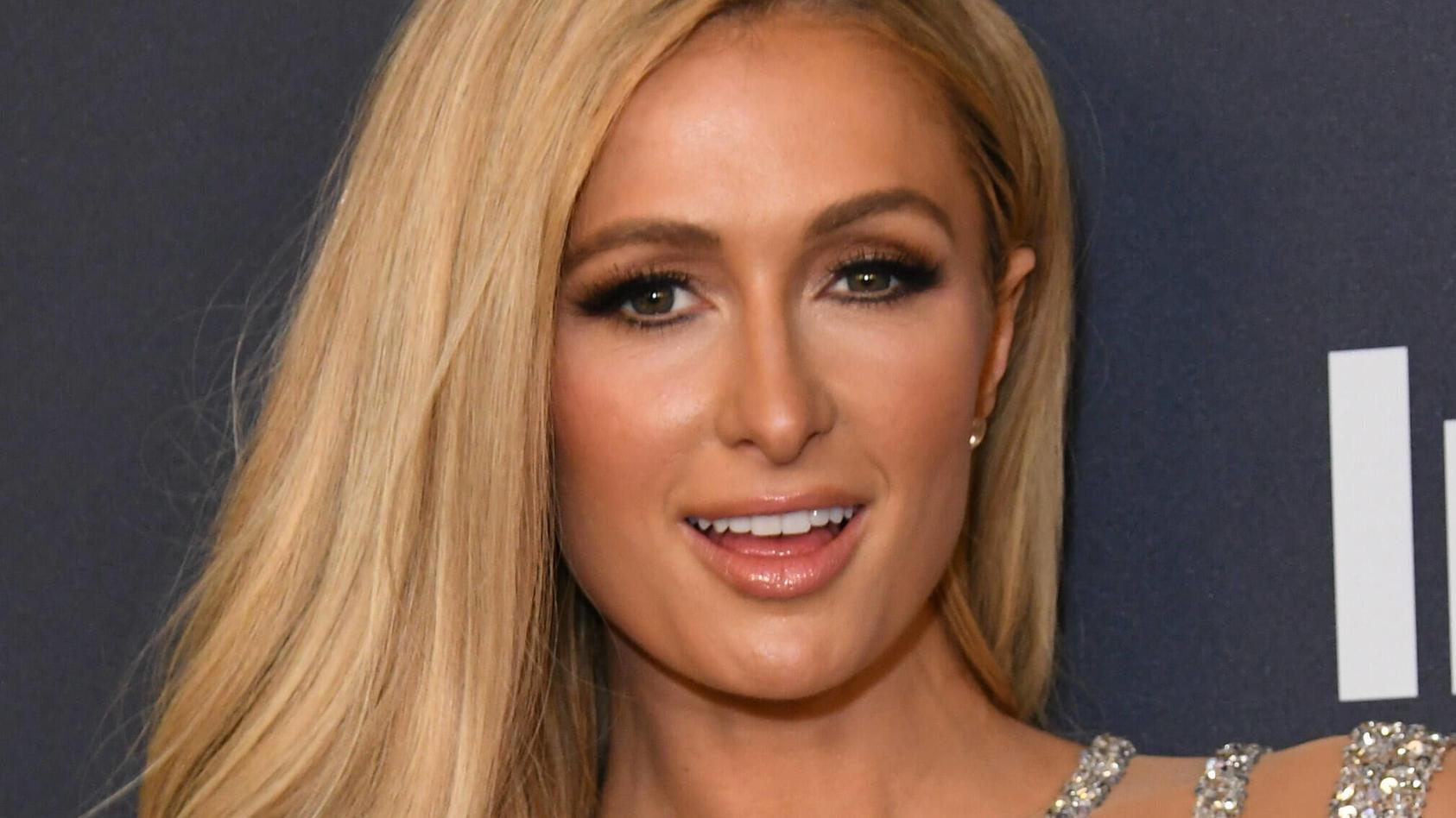 Paris Hilton hat zum 40. Geburtstag einen Heiratsantrag bekommen